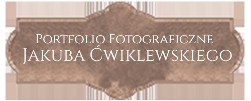 Jakub Ćwiklewski - fotograf