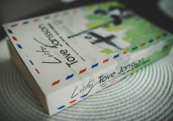 Ludzie listy… pisali. Przykładem Tove Jansson.