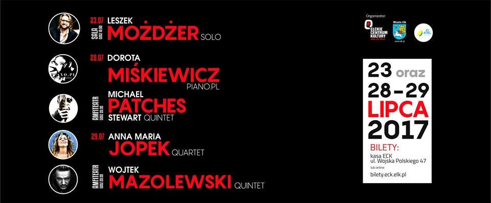 ełk jazz festival